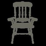 stoelen tint 5