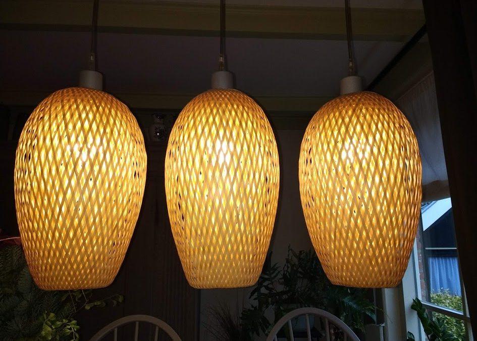 Directe verlichting, hanglampen