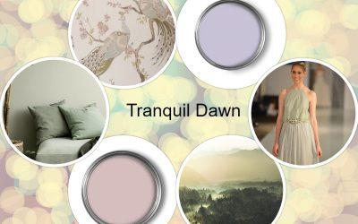 Hoe gebruik je Flexa`s Tranquil Dawn?